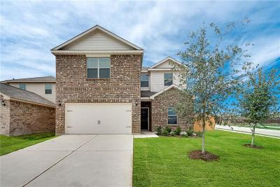 Forney Single Family Home For Sale: 4202 Calla Drive