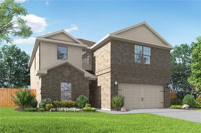 Forney Single Family Home For Sale: 4107 Perch Drive