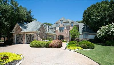 Plano Single Family Home For Sale: 4601 Cape Charles Drive