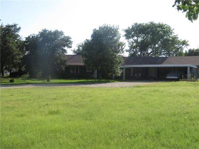 Justin Single Family Home For Sale: 5684 Florence Road