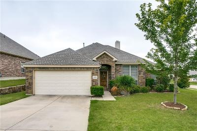 Wylie Single Family Home For Sale: 1200 Cedar Branch Drive