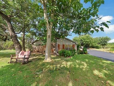 Erath County Single Family Home For Sale: 740 Anglers Ridge