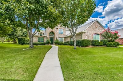 Flower Mound Single Family Home For Sale: 5904 Lavon Drive