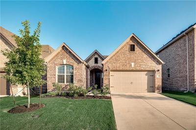 Northlake Single Family Home For Sale: 1505 Tanglewood Trail