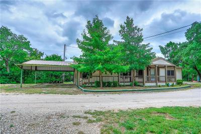 Cooke County Single Family Home For Sale: 174 Wagon Wheel Road