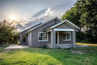 Early Single Family Home For Sale: 3839 Highway 183 N
