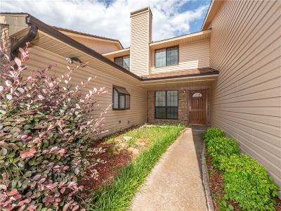 McKinney Townhouse Active Option Contract: 254 McCarley Place
