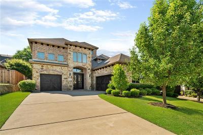 Mckinney Single Family Home For Sale: 316 Turtle Creek Drive