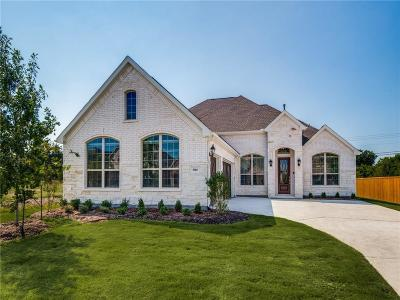 Celina Single Family Home For Sale: 1701 Snapdragon Court
