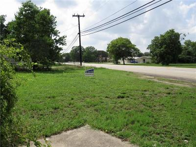 Fairfield Residential Lots & Land For Sale: Tbd Commerce Street