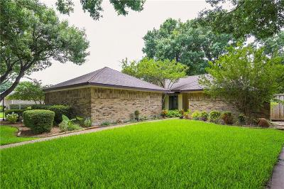 Plano Single Family Home For Sale: 3636 Interlaken Drive