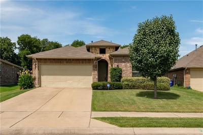 Forney Single Family Home For Sale: 3021 Rocking Hills Trail