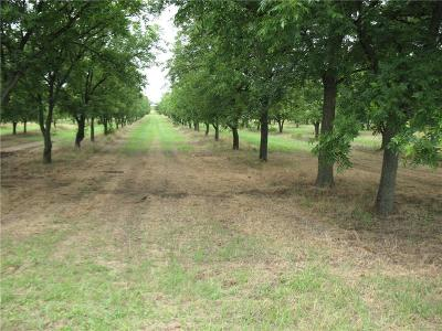 Comanche County Farm & Ranch For Sale: Tbd Mauldin Dr