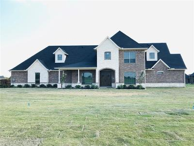 Mckinney  Residential Lease For Lease: 4220 Waterstone Estates Drive