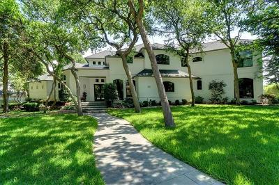 Southlake Single Family Home For Sale: 1402 Thetford Court