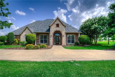 Waxahachie Single Family Home For Sale: 506 Maumee Road