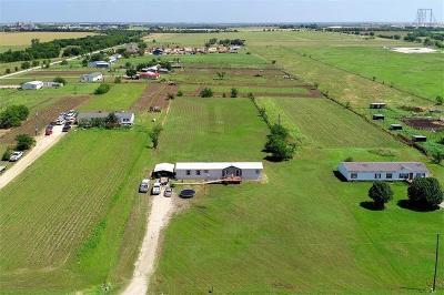 Alvarado Single Family Home For Sale: 8115 County Road 109