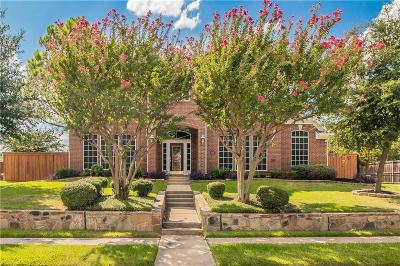 Tarrant County Single Family Home For Sale: 212 Bob O Link Drive
