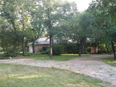 Young County Single Family Home For Sale: 428 Timber Ridge Lake Road