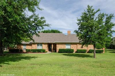 Forney Single Family Home For Sale: 10722 Woodbridge Drive