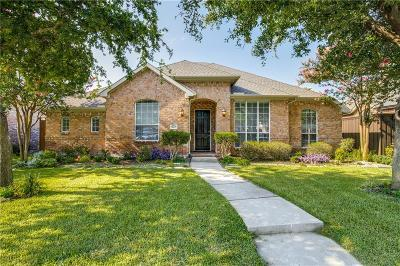 Allen Single Family Home For Sale: 422 Long Cove Court