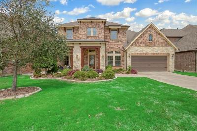 Coppell Single Family Home For Sale: 408 Cedar Crest Drive