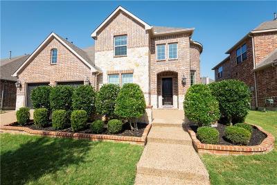 Mckinney Single Family Home For Sale: 4204 Bobcat Lane