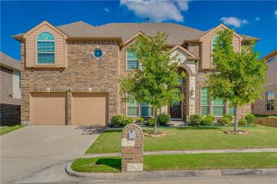 Dallas County Single Family Home For Sale: 1310 Shearwater Lane