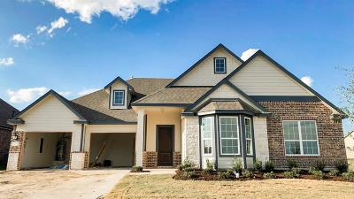 Rockwall Single Family Home For Sale: 2618 Long Common North
