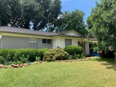 Single Family Home For Sale: 514 Holly Lane