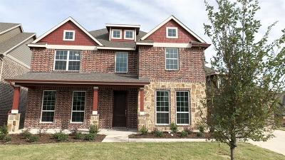 Rockwall Single Family Home For Sale: 4202 Quincy Street