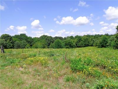 Athens Residential Lots & Land For Sale: 7460 County Road 3914