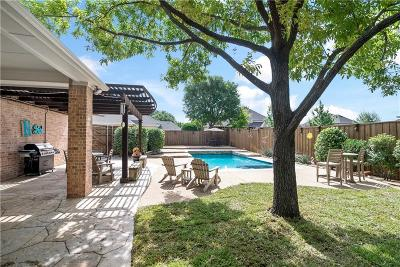Garland Single Family Home For Sale: 7514 Ramblewood Drive