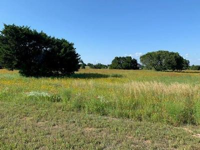 Cleburne Residential Lots & Land For Sale: 7224 Carnoustie Drive