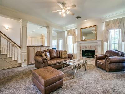 Arlington Single Family Home For Sale: 2418 Knollwood Court