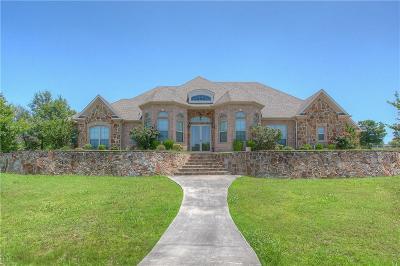 Aledo Single Family Home For Sale: 1304 Saratoga Court