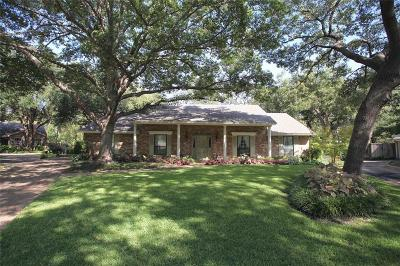 Richardson Single Family Home For Sale: 2216 Sutton Place