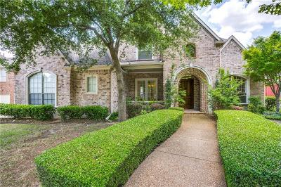 Mckinney  Residential Lease For Lease: 2808 Stafford Court