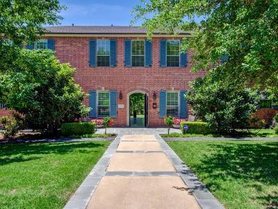 Dallas Single Family Home For Sale: 1116 Bally Mote Drive