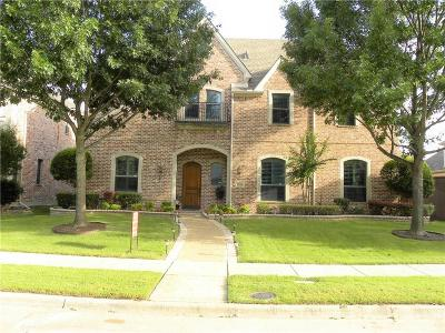 Plano Single Family Home For Sale: 4516 Ethridge Drive