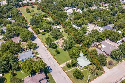 Lewisville Residential Lots & Land For Sale: 18591 Herod Street