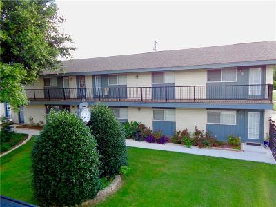 Grapevine Residential Lease For Lease: 1207 W Wall Street #10