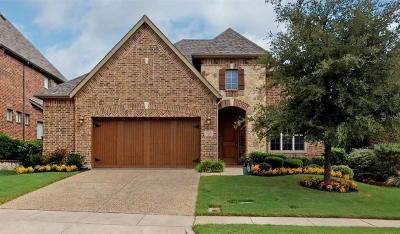 Irving Single Family Home For Sale: 123 San Gabriel Drive