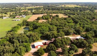 Cleburne Single Family Home For Sale: Tbd W Bethesda