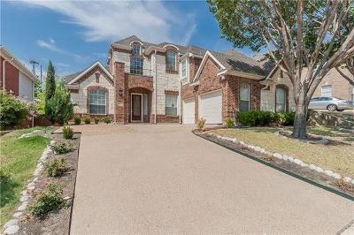 Irving Single Family Home For Sale: 9011 Jasmine Lane