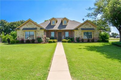 Stephenville Single Family Home Active Contingent: 155 Bridle Path Drive