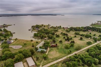 Angus, Barry, Blooming Grove, Chatfield, Corsicana, Dawson, Emhouse, Eureka, Frost, Hubbard, Kerens, Mildred, Navarro, No City, Powell, Purdon, Rice, Richland, Streetman, Wortham Residential Lots & Land For Sale: 775 SE County Road 3190