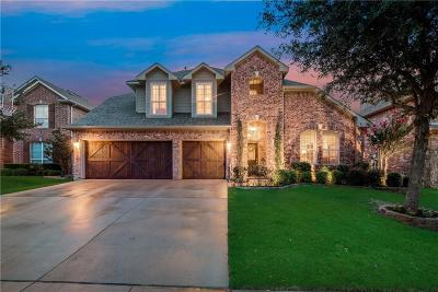 Keller Single Family Home For Sale: 604 Goliad Drive