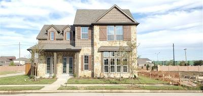 Farmers Branch Single Family Home For Sale: 12588 Verwood Circle