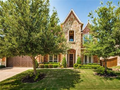Flower Mound Single Family Home For Sale: 1608 Daisy Lane